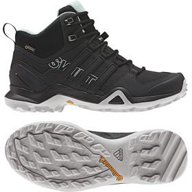 adidas TERREX Swift R2 GTX - Chaussures Femme - noir